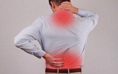 Cos'è il mal di schiena?
